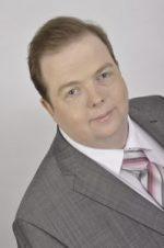Daniel Baird-Group Head of IT, Graham's The Family Dairy, Scotland