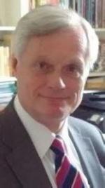 Peter Dyment-Technical manager, Camfil Ltd.