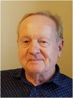 Roy Green - Managing Director, Harford Control Ltd. UK